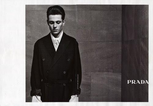 prada fake bag - The Essentialist - Fashion Advertising Updated Daily: Prada Ad ...