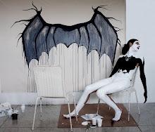 Vampírica (en proceso)