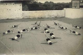 gimnasia natural:
