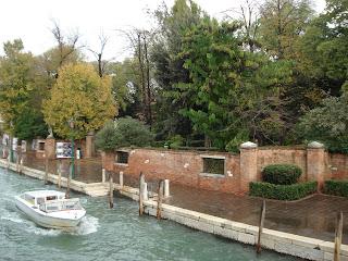 Giardini papadopoli for Jardines venecia