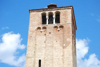 Campanile San Nicolò dei Mendicoli