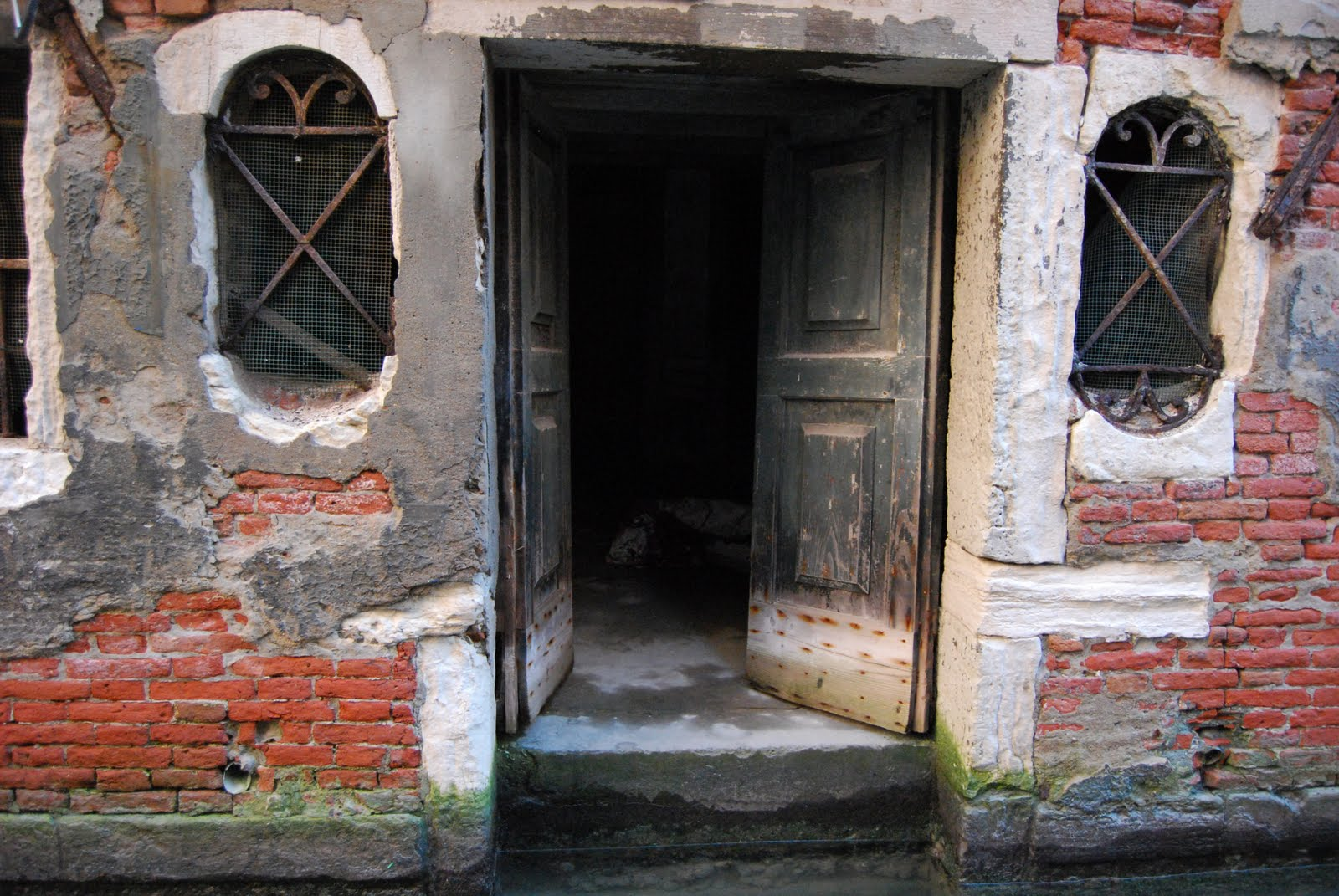 Settembre 2010 for Porta aperta