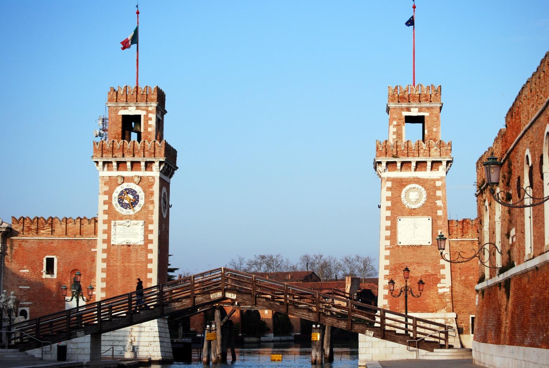 tre giorni a venezia