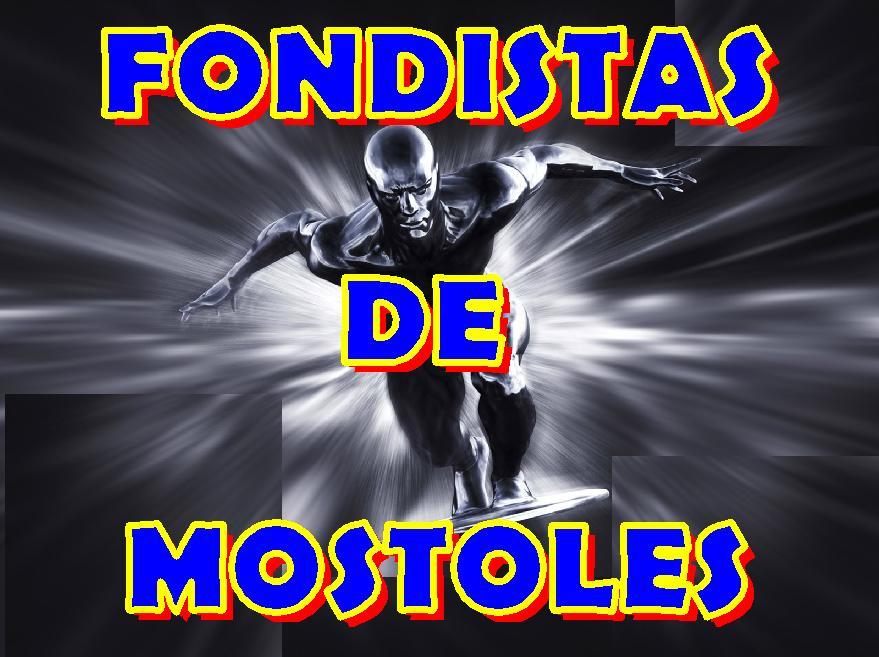 FONDISTAS DE MÓSTOLES