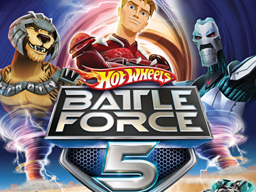 Imagenes Con Logo De Hot Wheels Battle Force 5