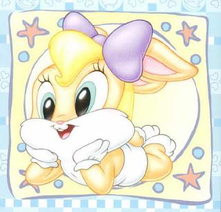 Imagen De Lola Bunny Bebe Looney Tunes Imagen De El