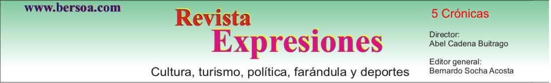 Crónicas Expresiones