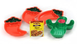 old el paso giveaway set