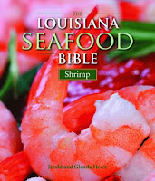 louisiana seafood bible shrimp cover
