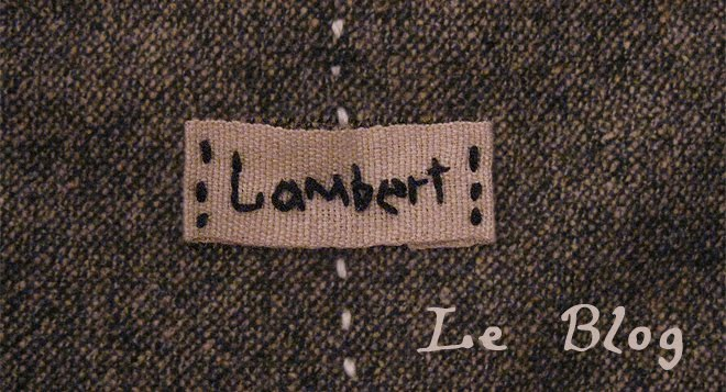 Lambert