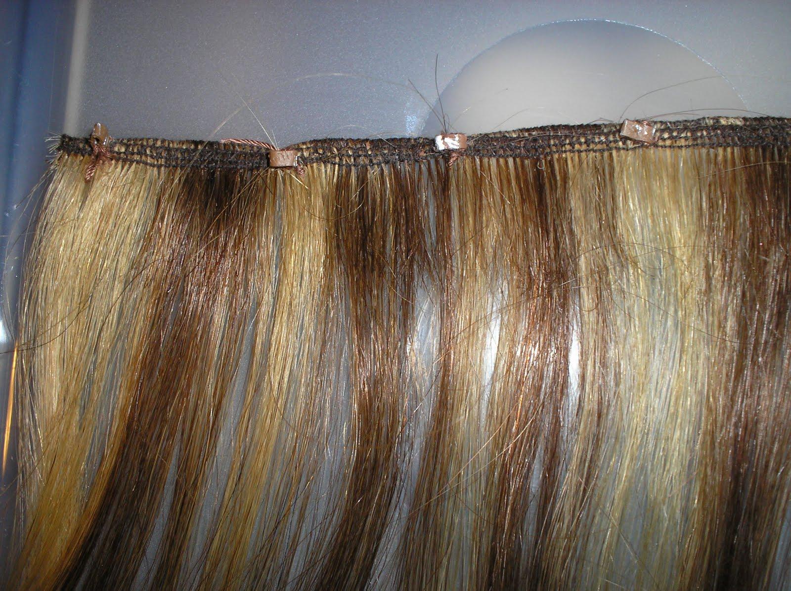 Lc extensiones precios de nuestros productos cortinas de pelo - Extensiones cortina ...