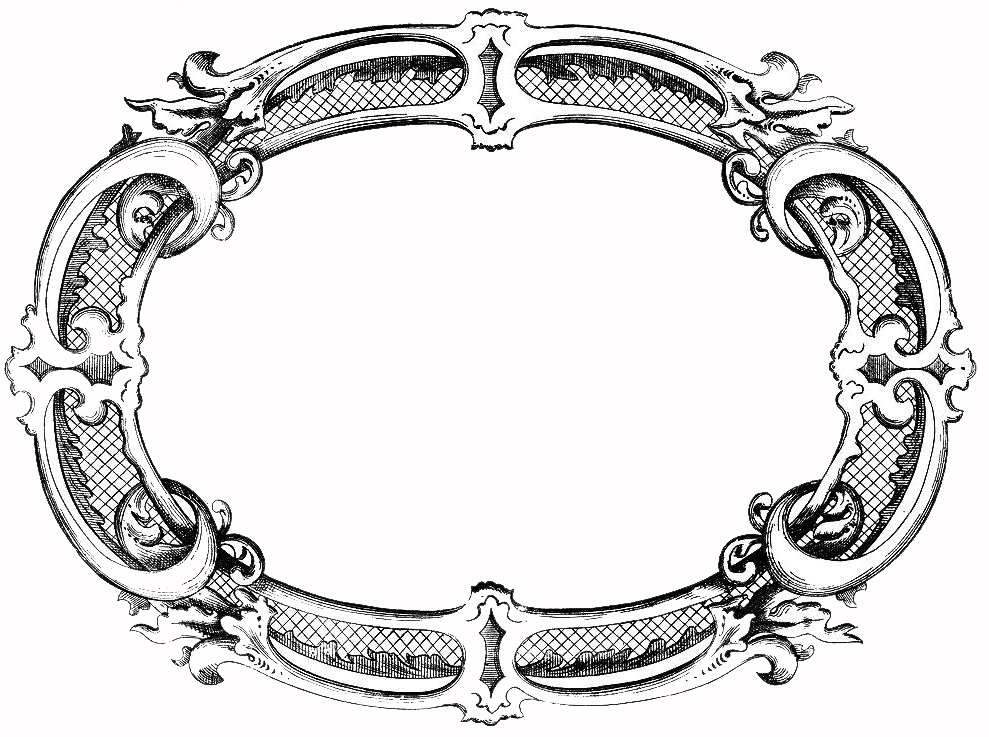 EKDuncan - My Fanciful Muse: Digital Frames - Create a Gift Coupon ...
