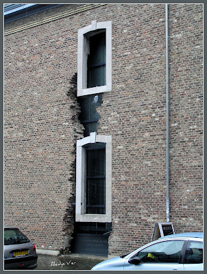 Netherlands Building Wall To Keep Out Immigrants
