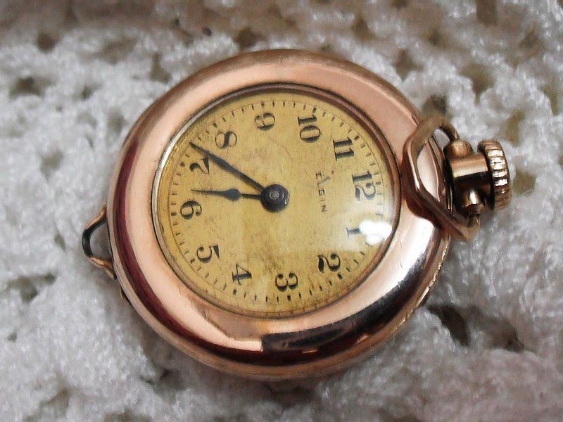 jam otai vintage watches vintage elgin pocket watches