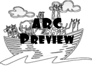 ARC Preview | Alexia's Books and Such