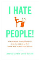 """I Hate People"" by Jonathan Littman"