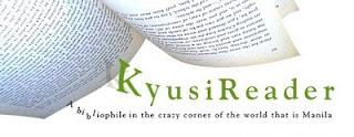 Kyusi Reader