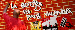 La botiga del País Valencià
