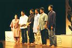 Kharaashein ensemble