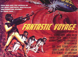 Fantastic Voyage - nearing reality