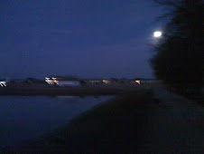 MOONRISE OVER RANCH