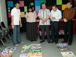 2010年庄金秀美术奖