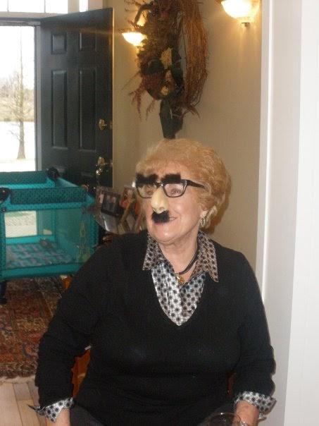 Happy Birthday Aunt. Happy Birthday Aunt Faye!