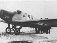 Sejarah Pesawat Terbang