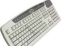 Sejarah Keyboard Komputer