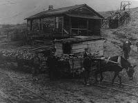 Sejarah Kereta Api ( lokomotif )