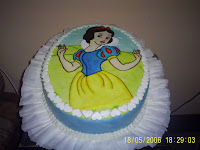 download this Torta Blanca Nieves Fiestaideas Pictures picture
