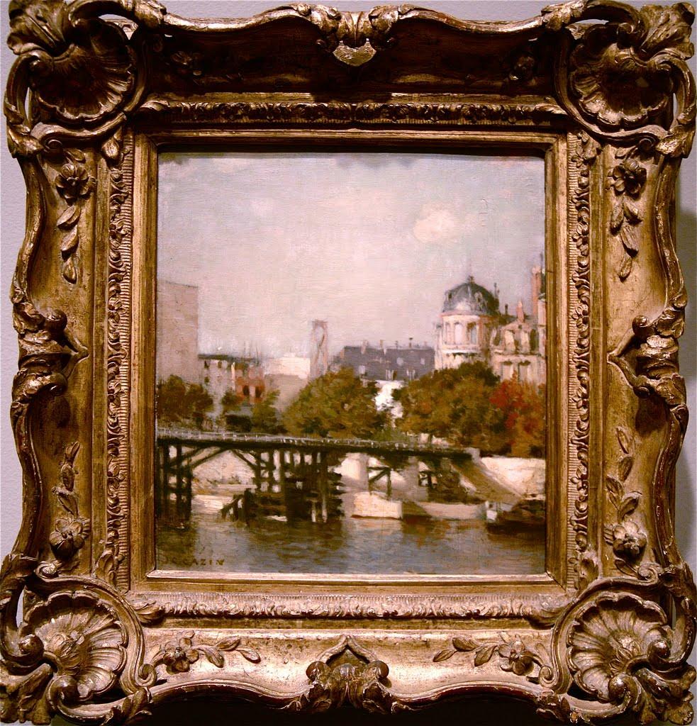 1841 1901  paris scene