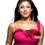 Gorgeous Nayanthara Hot Brand New Exclusive Photoshoot Pics