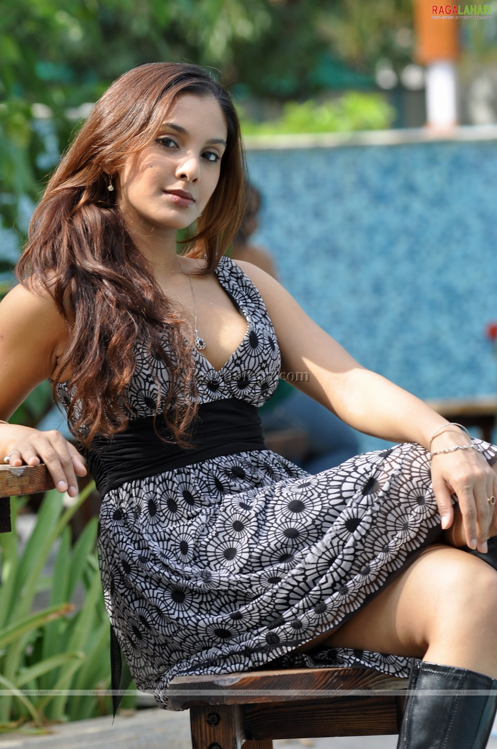 Sexy Desi Masala actress