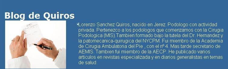 Blog de Quiros
