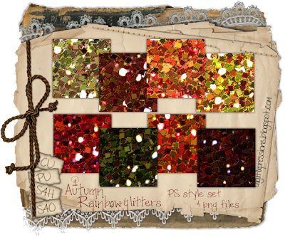 http://digitlxpressions.blogspot.com/2009/09/autumn-rainblow-glitters-freebie.html