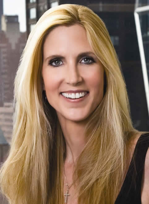 Ann%2Bcoulter1 But I have got a fake nude of Sarah Michelle Gellar naked for you today.