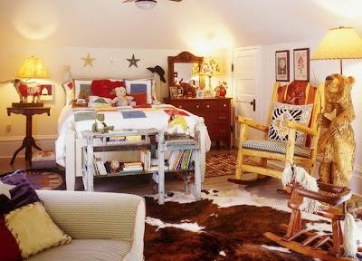 Beautiful Children's Rooms Ideas