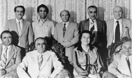 1980: Fate of prominent Baha'is