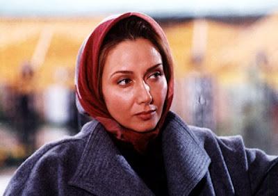 Katayoun Riahi ( Iranian Celebrities )