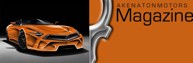 Akenaton Motors Magazine