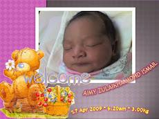 Aimy Zulaikha