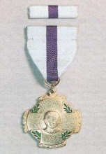 Wounded Personel Medal