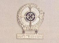 Marksmanship Badge
