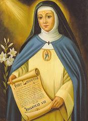 Stª Beatriz da Silva