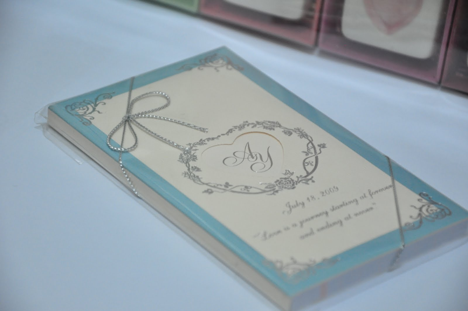FavorArt, wedding favor and gifts in malaysia: WED1012 Love Story ...