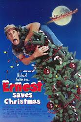Baixe imagem de Ernest Resgata o Natal / O Natal Maluco de Ernest (Dublado) sem Torrent