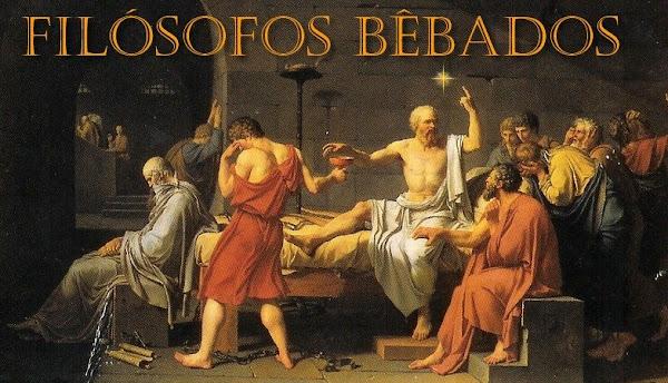 Filósofos Bêbados