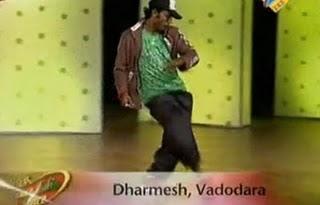 Dharmesh Sir's BREATHTAKING COMEBACK Performance - …