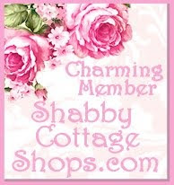 A Proud Member of Shabby Cottage Shops